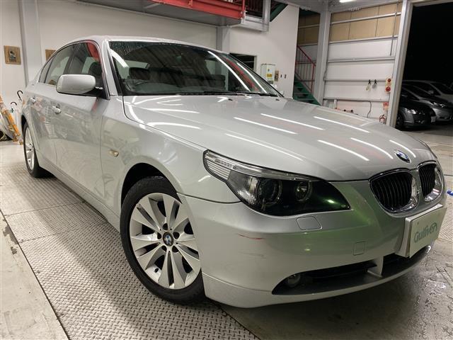 「BMW」「5シリーズ」「セダン」「千葉県」の中古車