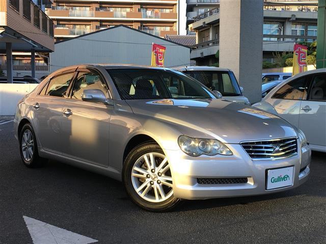 マークX(トヨタ) 250G 中古車画像
