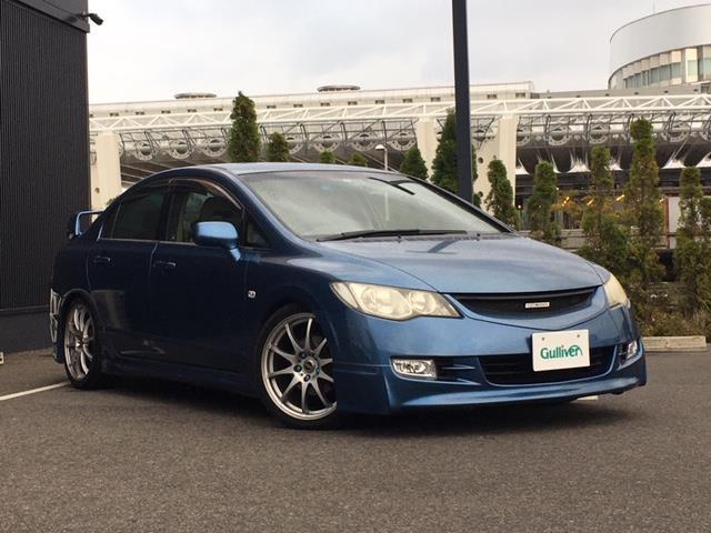 シビック(ホンダ) 1.8G 中古車画像
