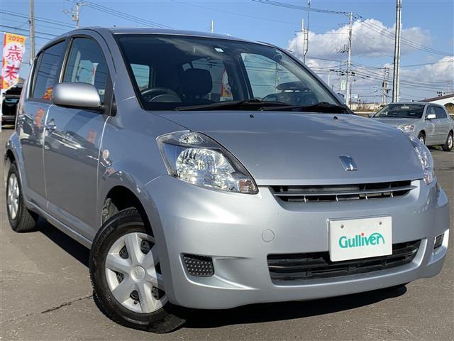 トヨタ X アドバンスドエディション カーテンSRS  CD HIDライト