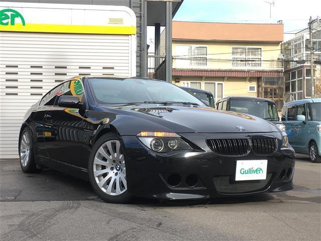 BMW 6シリーズ 6シリーズ