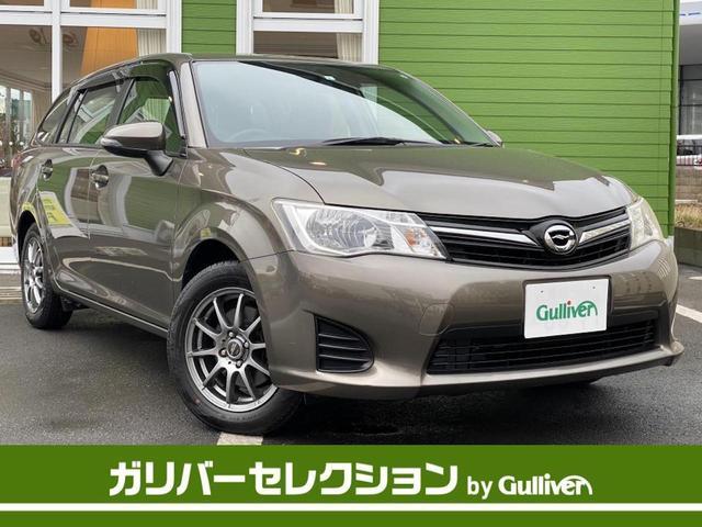 トヨタ 1.5X 純正メモリナビ ワンセグTV CD/BT/AUX バックカメラ アイドリングストップ 社外15インチAW キーレス