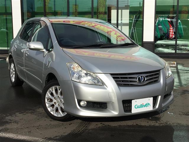 トヨタ ブレイド G