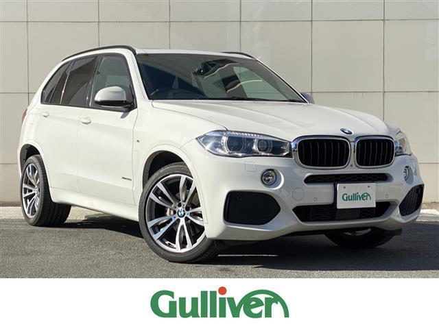 BMW X5 xDrive 35i Mスポーツ