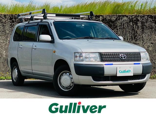 GL 4WD 社外メモリナビ ワンセグテレビ バックカメラ ルーフキャリア(1枚目)
