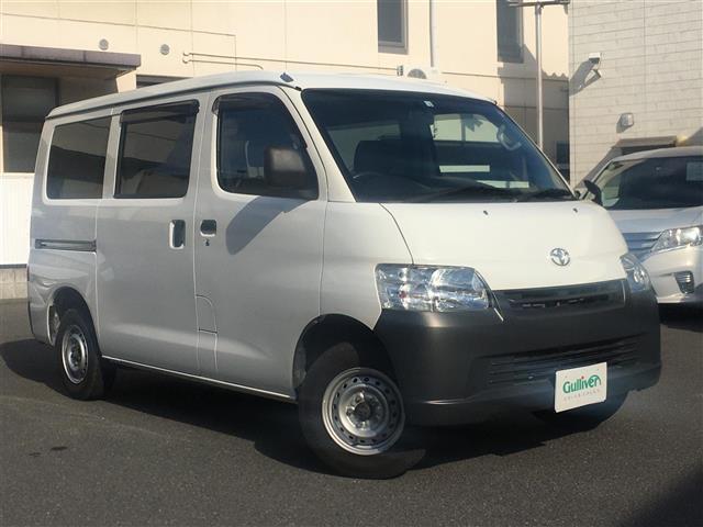 トヨタ ライトエースバン DX