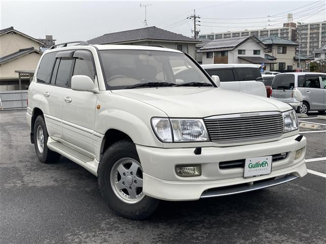 トヨタ VX-LTD Gセレクション