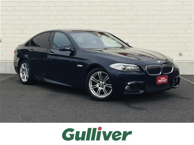 BMW 5シリーズ 5シリーズ Mスポーツ