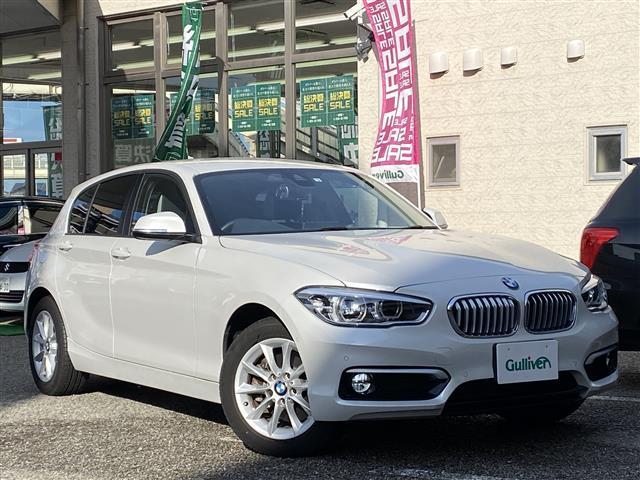 BMW 1シリーズ スタイル