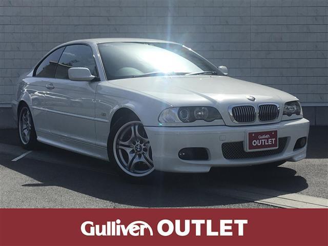 3シリーズ(BMW) 318Ci Mスポーツ 中古車画像