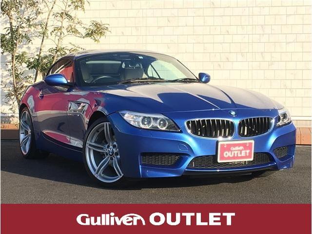 BMW sDrive20i Mスポーツ ハードトップ/HDDナビ/Bカメラ/本革/純19AW