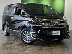ヴェルファイア2.5X 4WD ワンオーナー 寒冷地仕様 純正ナビ CD/BT/SD/ワンセグ  コーナーセンサー アイドリングストップ  革調シートカバー 社外16インチAW付夏タイヤ積込 LEONIS19インチAW積込