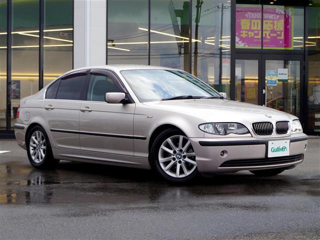 BMW 3シリーズ スポーティ ダイヤモンド