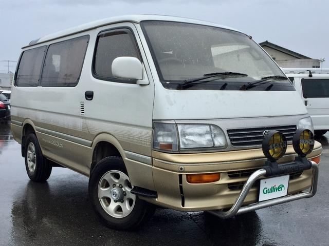 トヨタ スーパーカスタム LTD