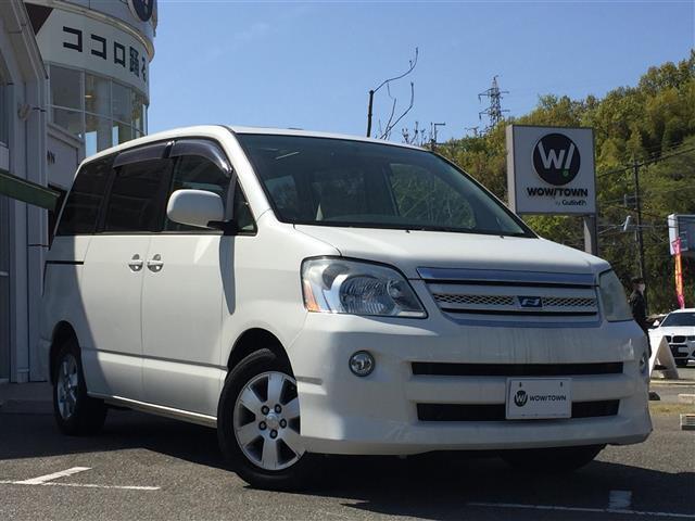 ノア(トヨタ)X Gセレクション 中古車画像