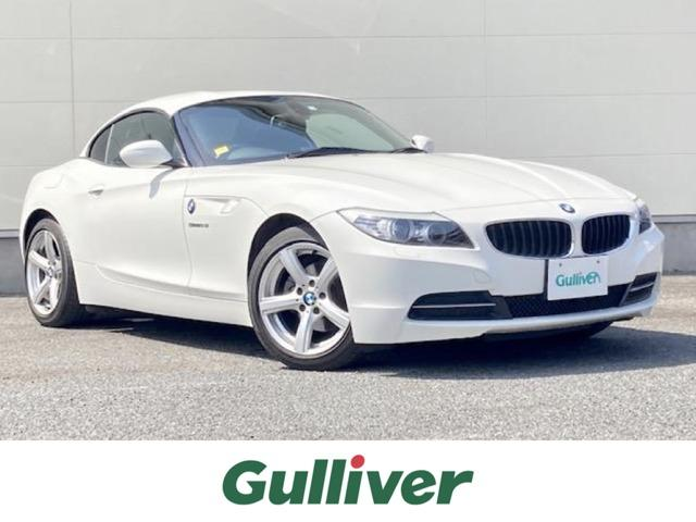 BMW sDrive23i ハイライン