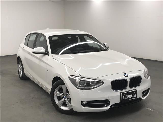 BMW 1シリーズ スポーツ