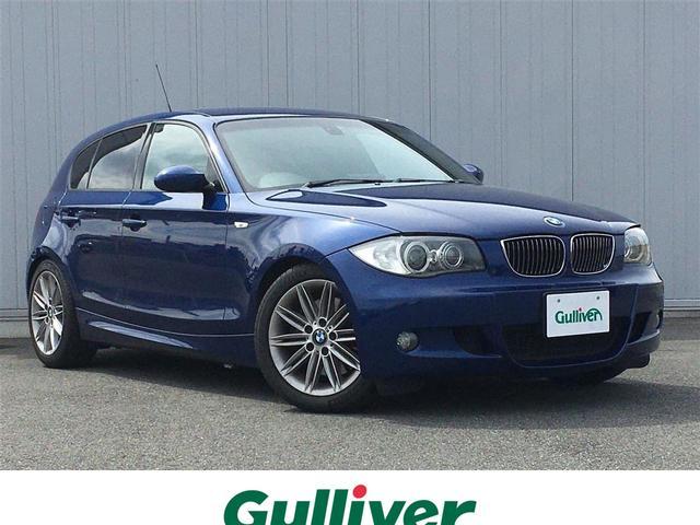 BMW 1シリーズ Mスポーツ