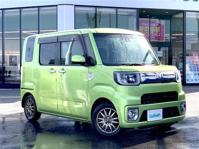 ダイハツ G ターボ SA II