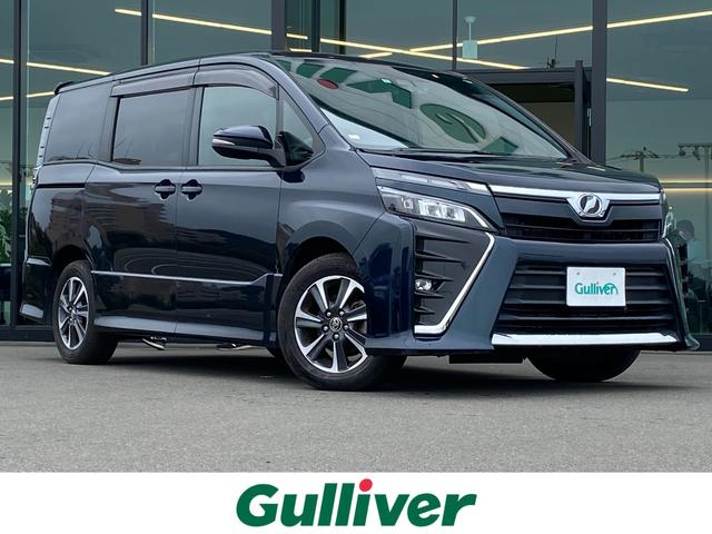 トヨタ ZS Toyota Safety Sense/純正ナビ/Bカメラ/Bluetooth/片側電動ドア/クルコン/ドラレコ/横滑り防止装置/2列目サンシェード/シートバックテーブル/純正16インチAW/ETC
