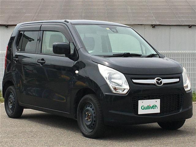 マツダ XG 4WD 地デジナビ バックカメラ シートヒーター