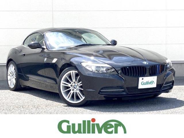 BMW sDrive23i ハイラインパッケージ 純正HDDナビ 純正18inAW 前席シートヒーター ワンセグTV ビルトインETC オートライト パドルシフト スマートキー ステアリングスイッチ 社外スロットルコントロール