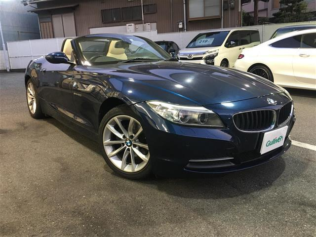 BMW sDrive20i ハイライン