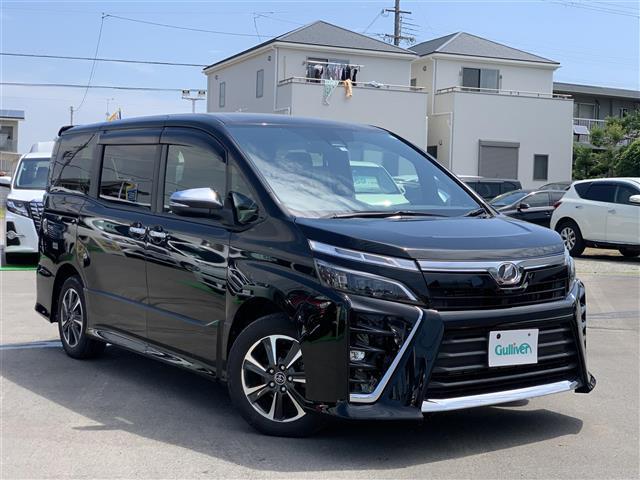 トヨタ ZS 煌 社外ナビ 両側Pスラ トヨタセーフティ ETC
