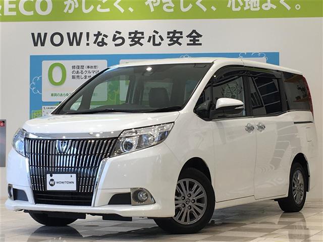 トヨタ Gi 衝突軽減 9型ナビ 後席モニタ 両側電動 ETC