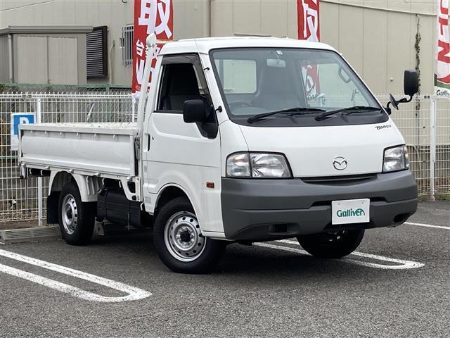 マツダ DX ワイドロー ロング