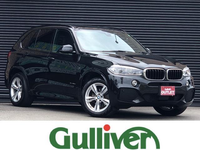 BMW xDrive 35d Mスポーツ セレクトパッケージ パノラマサンルーフ ブラウンレザー インテリジェントセーフティ レーンディパーチャー レーンキープウォーニング アダプティブクルーズ アダプティブLEDヘッドライト ドラレコ