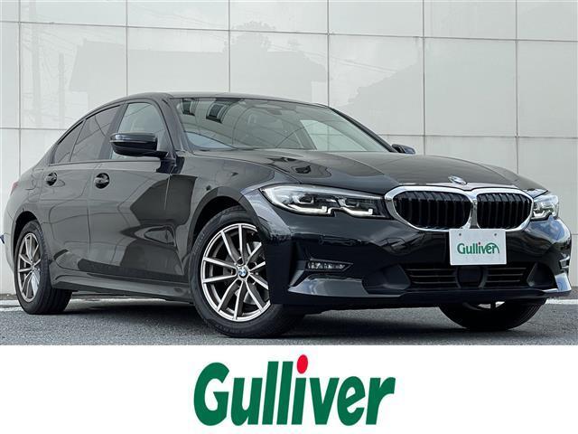 BMW 320d xDrive 純正ナビ/バックカメラ/ETC2.0/LEDヘッドライト/シートヒーター/置くだけ充電/USBタイプCソケット