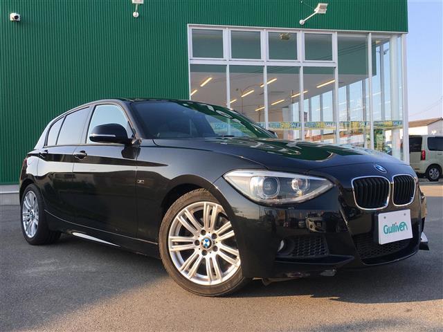BMW 1シリーズ 116i Mスポーツ