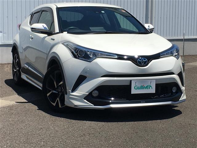 トヨタ G MODELLISTAエアロ Toyota Safety Sense P 衝突軽減 追従クルーズコントロール オートマチックハイビーム 車線逸脱警報装置 純正ナビ バックカメラ ビルトインETC