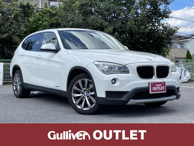 BMW sDrive 20i 純正ナビ/Bluetooth/バックカメラ/コーナーセンサー/HIDライト/フォグランプ/前席シートヒーター/ミラー一体型ETC/プッシュスタート/17インチアルミ/サマータイヤAW積込