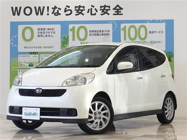 ソニカ(ダイハツ) RS 関東仕入 HIDヘッドライト オートエアコン 中古車画像