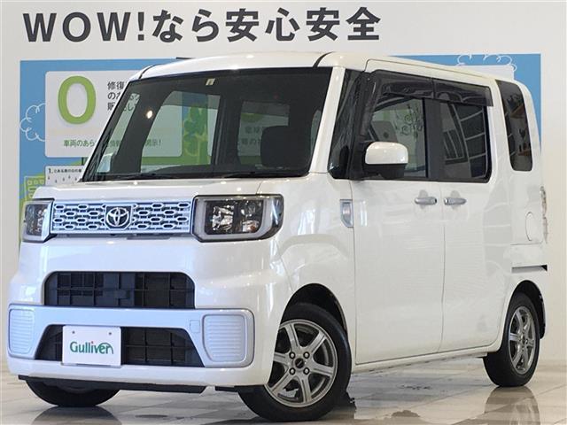 トヨタ ピクシスメガ L 運転席シートヒーター  ナビ Bluetooth接続 LEDヘッドライト