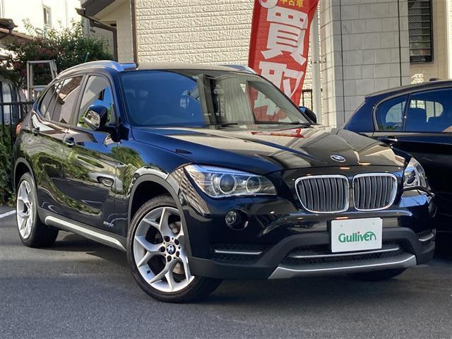 BMW X1 sDrive 20i エクスクルーシブ スポーツ