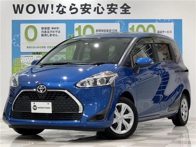 トヨタ ファンベースG 衝突軽減 純正ナビ 両側電動 ドラレコ