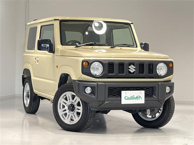 スズキ XL 4WD/MT車/衝突軽減ブレーキ/シートシーター/スマートキー/シートカバー