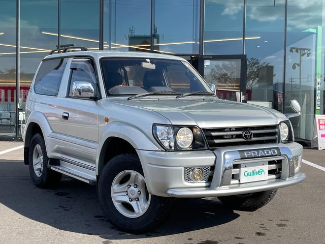 トヨタ ランドクルーザープラド RX RECAROシート ETC シートカバー