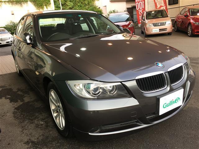 BMW 3シリーズ 320i ハイラインパッケージ BMW 320i ハイライン