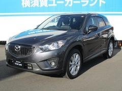 CX−52.2 XD L−pkg 4WD