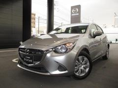 デミオ 13C SKYACTIV−G 6AT