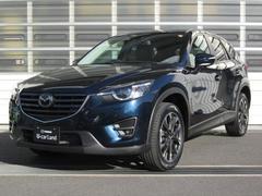 CX−5XD Lパッケージ 4WD MRCC BOSE