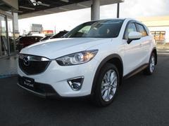 CX−5XD Lpkg 4WD
