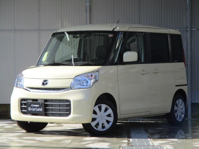 マツダ 660 XS CVT 試乗車