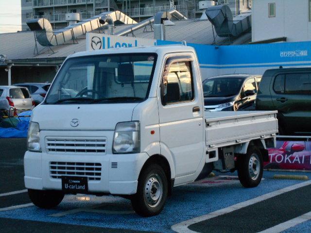 マツダ KC スペシャル 5MT エアコン パワステ