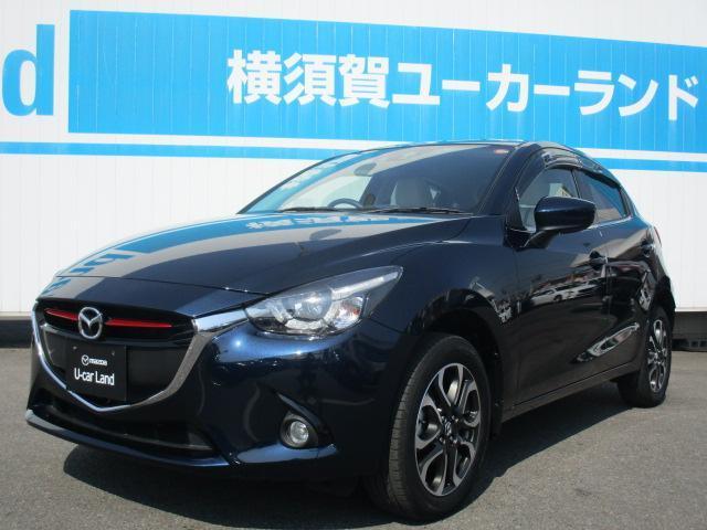 マツダ XD L-pkg AWD