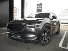 CX−5AWD XDプロアクティブ試乗車アップカー